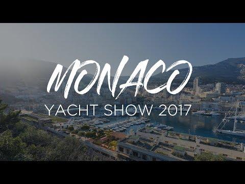 Monaco Yacht Show 2017   Silver Rabbit Yacht   West Nautical