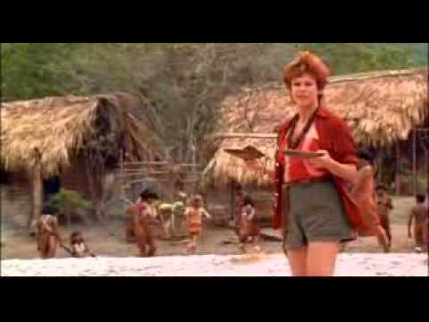 Trailer do filme Meu Filho das Selvas