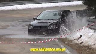 best of crashes vol 7 2015 www rallyvideo prv pl dzwony kjs crash rally wypadek rajd hd