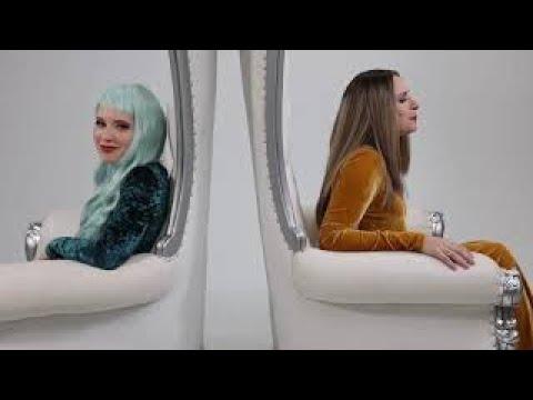 If You Wanna Be by Franciska feat. Rachel Sam