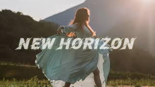 New Horizon-KEPIK & Nick Ledesma | lagu barat | lagu trending | lyric video | music | lagu viral