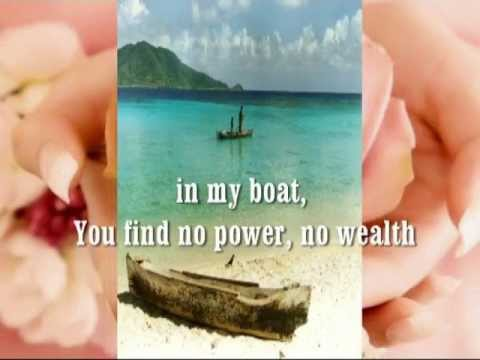 Lord You Have Come To The Seashore Subs Lyrics Youtube