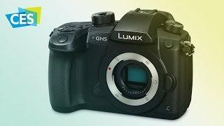 Panasonic GH5 - ультимейт камера за $2000