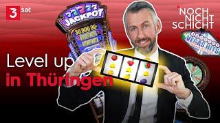 Sebastian Pufpaff: Neulich bei Clubhouse – Bodo Ramelow zockt Candy Crush