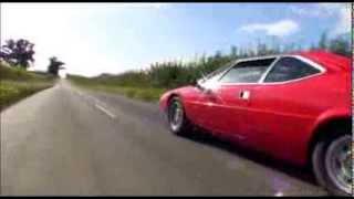 Throttle Back Friday - Ferrari Dino 308 GT4 (Part 3)