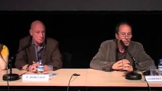 """Presentación """"Rien sur Robert"""" (Bonitzer, 1993) y """"Histoire de Marie et Julien"""" (Rivette, 2003)"""