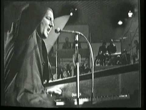 Jerry Lee Lewis - You Win Again ( Live 1964 )