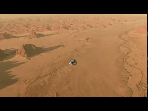 NASA will fly a billion-dollar quadcopter to Titan, Saturn's
