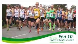 Flat Fast Fenland 10