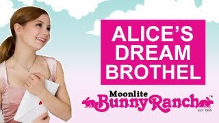 My Dream Brothel with Alice Little