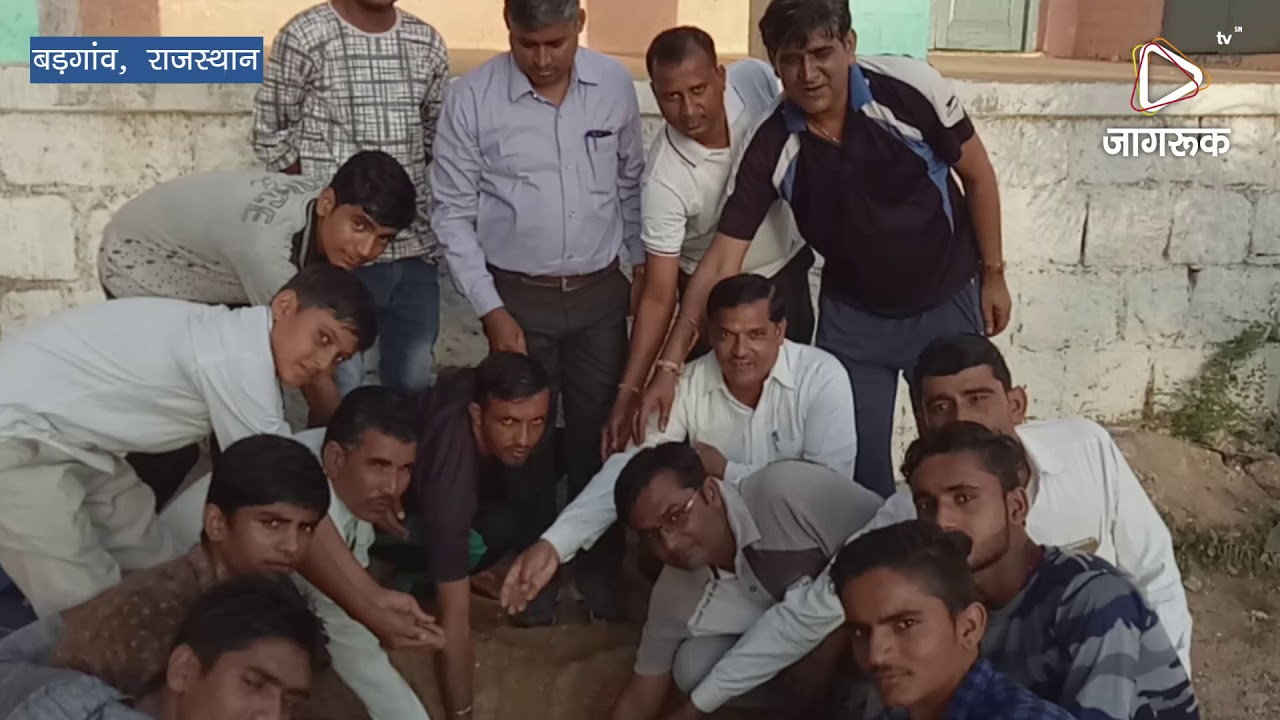 बडगांव : खेजडली शाहिद दिवस पर बड़गांव में विश्नोई समाज ने शहीदों को याद किया