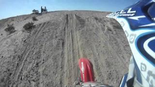 Ocotillo Wells Jumps {Go Pro HD}