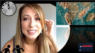 Doomsday Map Is Causing Elite To PANIC—They're Running Scared!