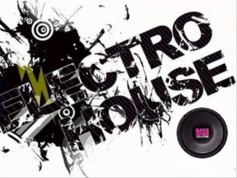 Richard Vission & Static Revenger starring Luciana - I Like That (Original Mix)