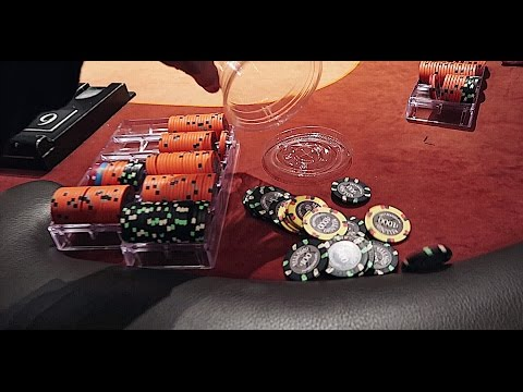 My First Live Streamed Cash Game! $2/$5/$10 at the Bellagio!
