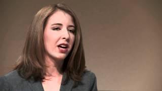The InnerKid Philosophy: Kristen Powers at TEDxTeen