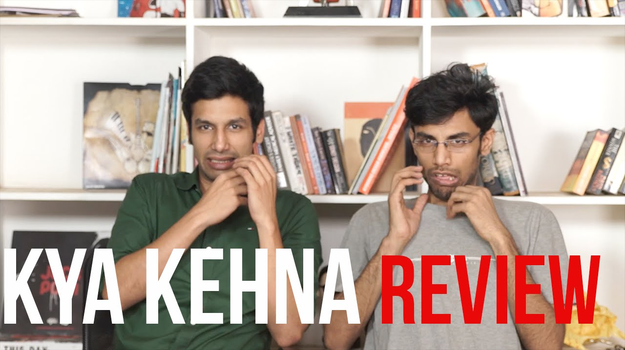 Download MOST PREGNANCY EVER - Kya Kehna Review
