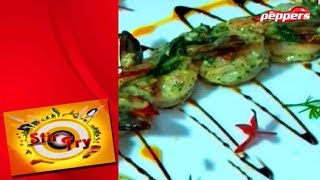 Stir Fry 16-09-2018 | Food Show | Peppers TV