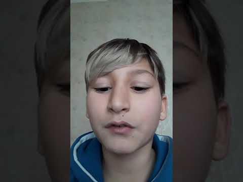 Kendimi Tanıtma Videosu
