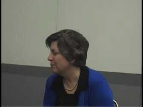 Janet Napolitano - Arizona Governor Interview at DNC Convention