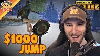 Fuzwuz Presents: The $1000 Solo Squad Challenge