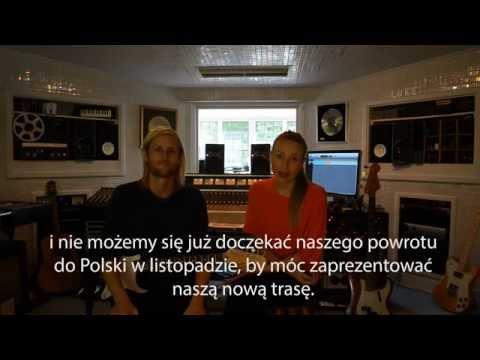 GYPSYFINGERS TOUR POLAND 2015!