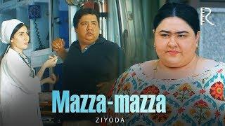 Ziyoda - Mazza-mazza   Зиёда - Мазза-мазза