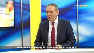 Gambar cover Vehbi Orakçı 21 Şubat 2016 - Ekopazar