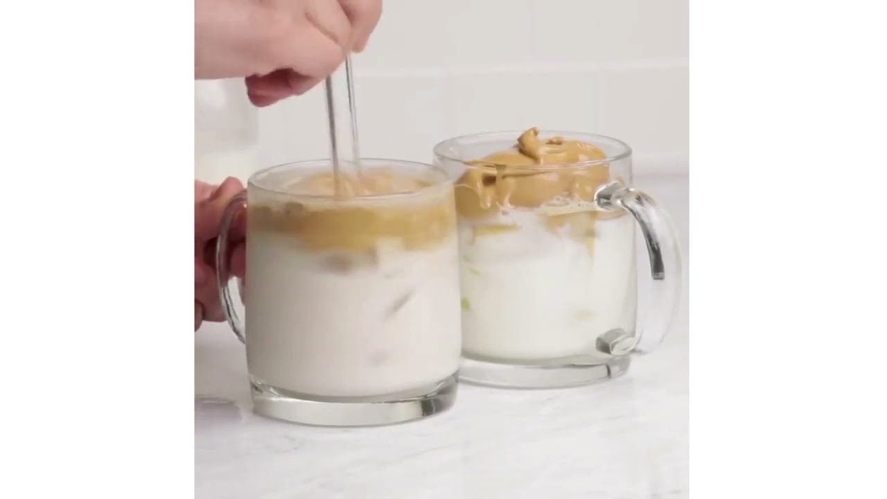 Download Easy Cold Coffee Recipe At Home - How To Make Iced Coffee (Quick And Easy Recipe)