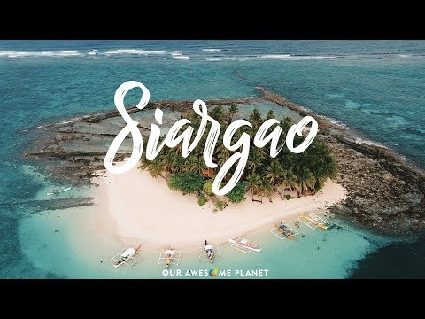 Siargao Island Philippines: More than just Surfing!