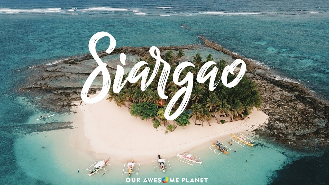 Download Siargao Island Philippines: More than just Surfing!