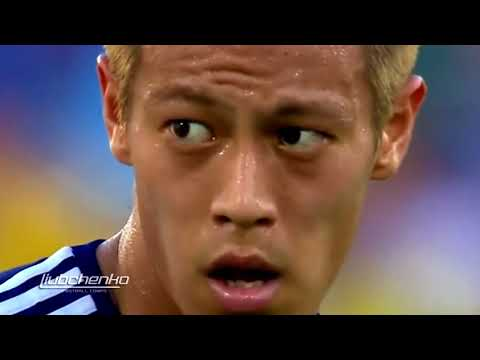 Colombia vs Japan 5-1 - All Goals & Extended Highlights RÉSUMÉN & GOLES ( Last Matches ) HD