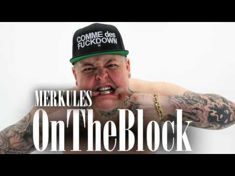 MERKULES X GORILLA ZOE X MUGG SHOT - ''On The Block''