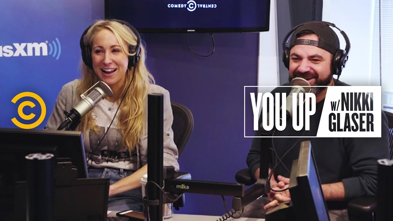 Dumb Tattoos Are the Best Tattoos - You Up w/ Nikki Glaser