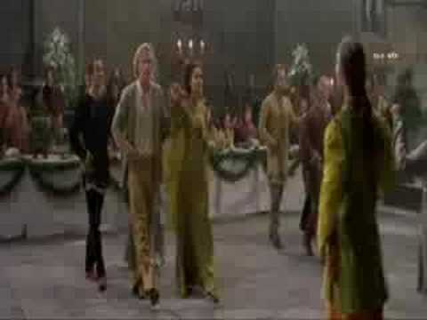 A Knight's Tale Dance Scene - YouTube