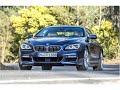 BMW 6-Series 2016 Car Review