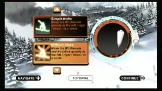 WINTER SPORTS 3  THE GREAT TOURNAMENT for Nintendo Wii Video Game Review