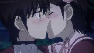 Anime kami nomi zo shiru sekai megami-hen :)