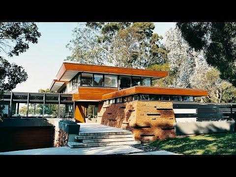 How the 'Sydney School' changed postwar Australian architecture