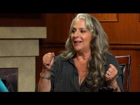 King's Things: Marta Kauffman | Larry King Now | Ora.TV