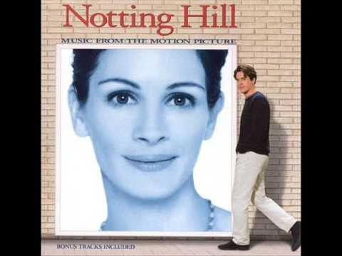 Various artists notting hill: music from the motion picture.