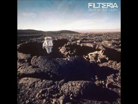 Filteria - Float Away & Disappear