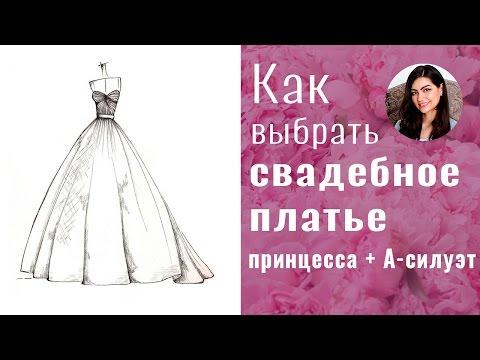 Кружево, пояс и мантия королевы. Какие свадебные платья вошли в моду?