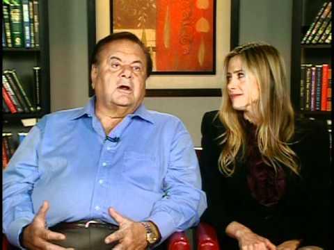 Paul and Mira Sorvino Sat Intv.mpg