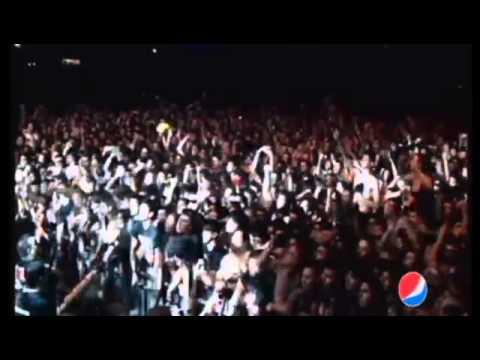Almafuerte-Convide rutero (Cosquin Rock 2013)