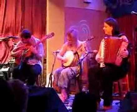 Galway Arts Festival '06 with Mary Shannon and Tim Edey