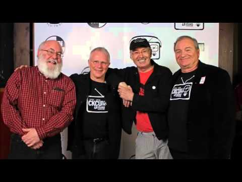 CKCU 40th Anniversary - Station Managers Interviews - Part 1