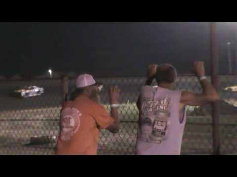 Charleston Speedway Factory Stock Feature July 23, 2016