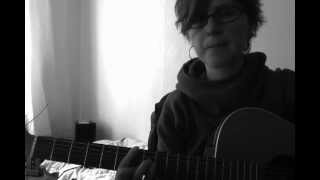 a protest song (Cover von Sophie Hunger)