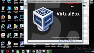 Как установить виртуальный Windows 7/8/10 (для чайников)